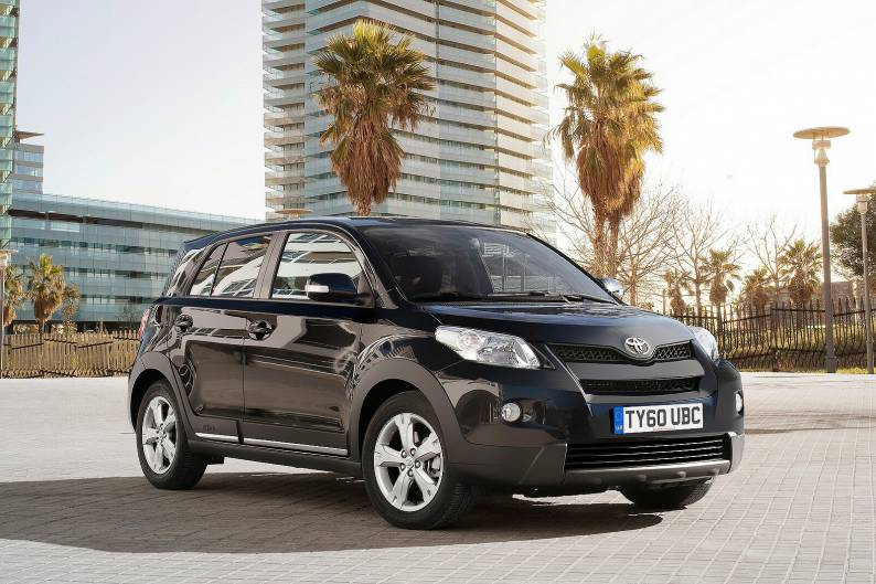 Toyota Urban Cruiser 2009 2013 Used Car Review Car Review