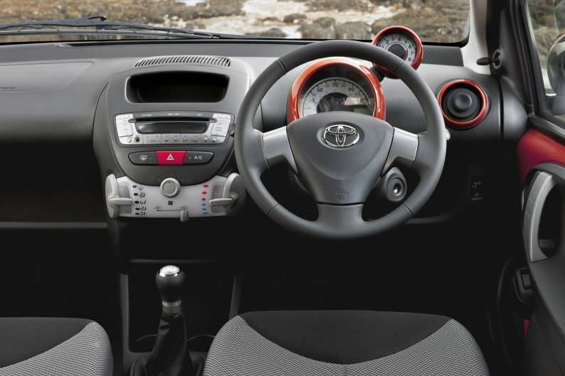 Toyota Aygo 2012 2014 Used Car Review Car Review Rac Drive