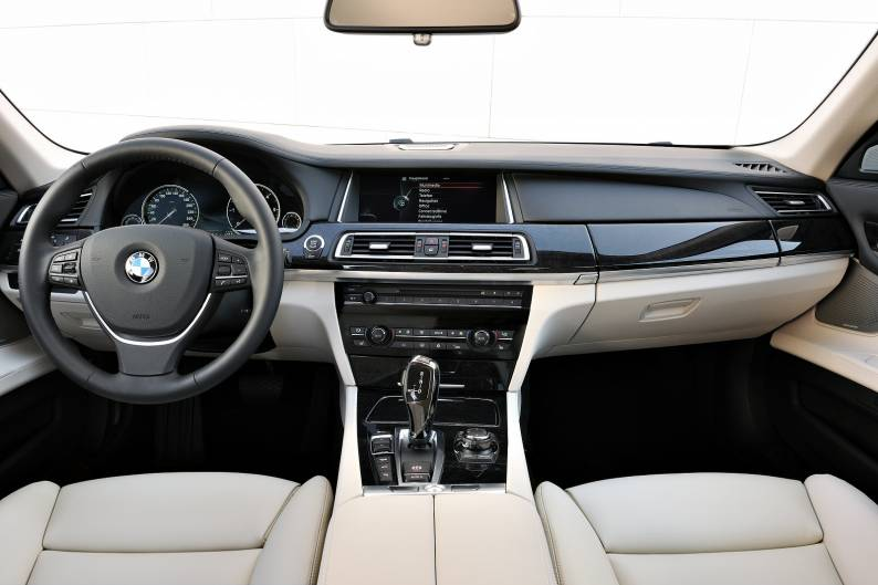 BMW 7 Series (2012 - 2015) used car review