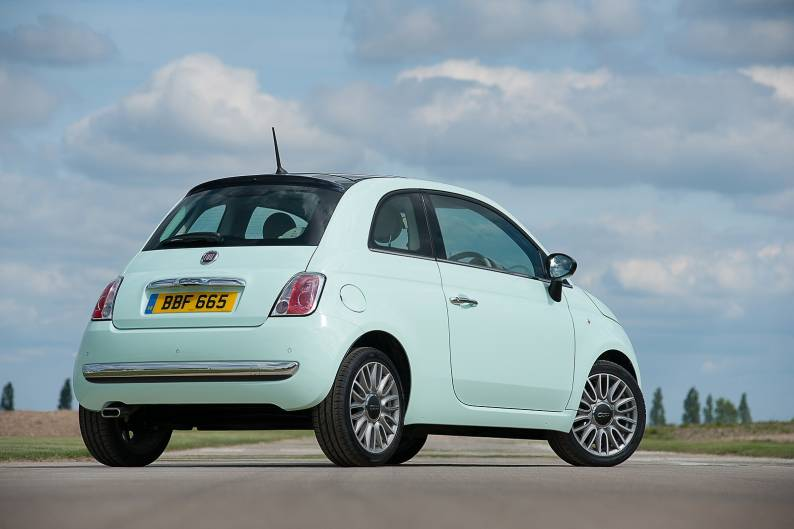 fiat 500 2014 2015 used car review car review rac drive. Black Bedroom Furniture Sets. Home Design Ideas