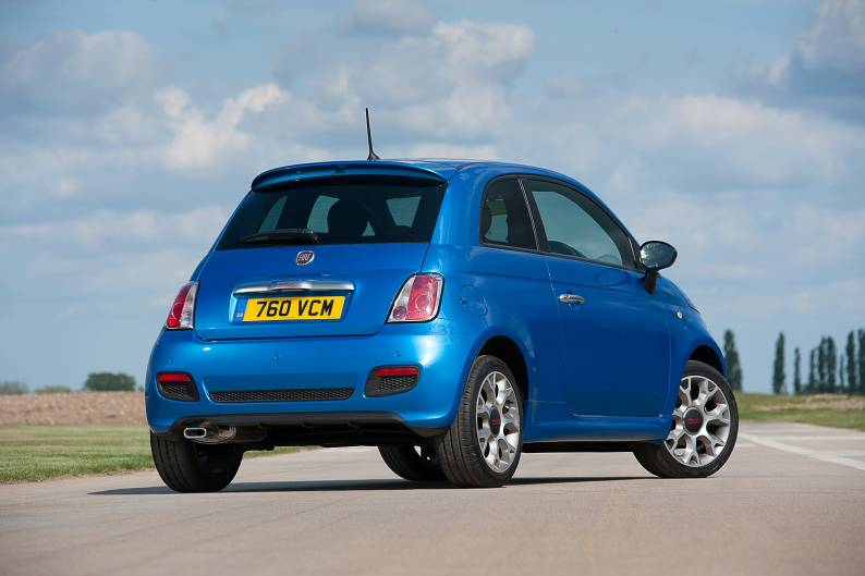 Fiat 500 (2014 - 2015) used car review   Car review   RAC Drive