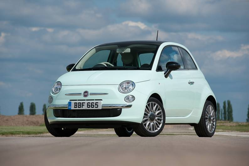 fiat 500 (2014 - 2015) used car review | car review | rac drive