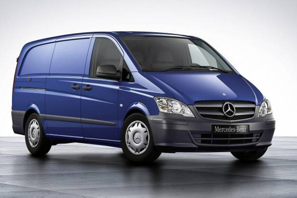 Mercedes-Benz Vito (2010-2015) used car review