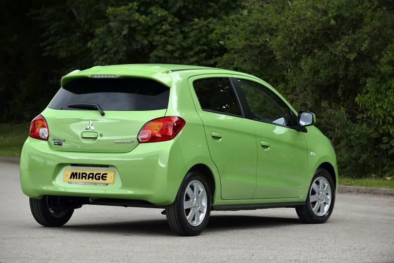 Mitsubishi mirage review uk dating