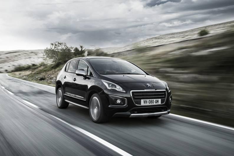 peugeot 3008 2013 2016 used car review car review rac drive rh rac co uk