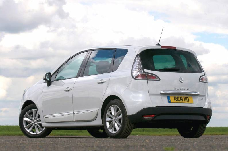 renault scenic 2013 2016 used car review car review rac drive. Black Bedroom Furniture Sets. Home Design Ideas