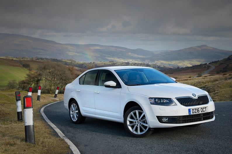 skoda octavia 2013 2017 used car review car review rac drive. Black Bedroom Furniture Sets. Home Design Ideas
