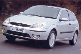 Ford Focus (1998 - 2002) used car review