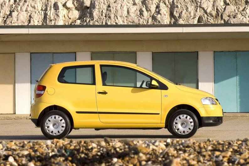 volkswagen fox 2006 2012 used car review car review rac drive. Black Bedroom Furniture Sets. Home Design Ideas