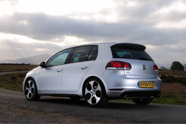 Volkswagen Golf GTI MK 6 (2009 - 2012) used car review | Car