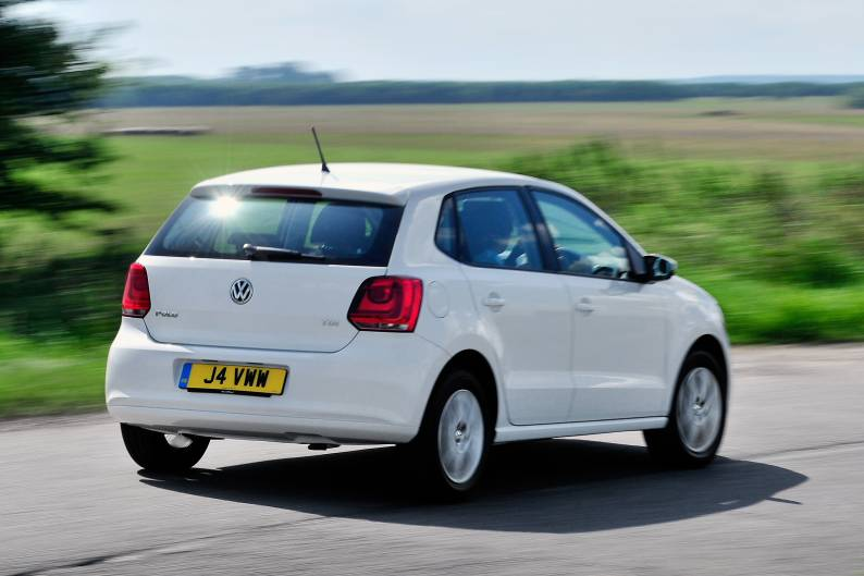 ce32e7b70492 ... Volkswagen Polo (2009 - 2014) used car review ...