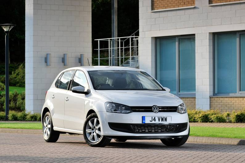 Volkswagen Polo (2009 - 2014) used car review