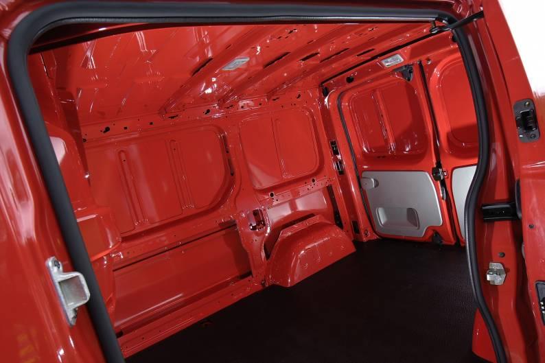 Vauxhall Vivaro (2001 - 2014) used car review