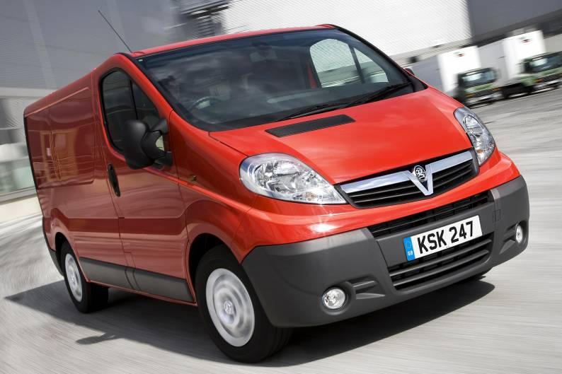 Vauxhall vivaro 2001 2014 used car review car review rac drive vauxhall vivaro 2001 2014 used car review asfbconference2016 Choice Image