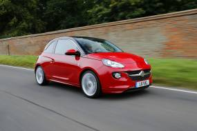 Vauxhall ADAM 1.4i 16v 100PS review
