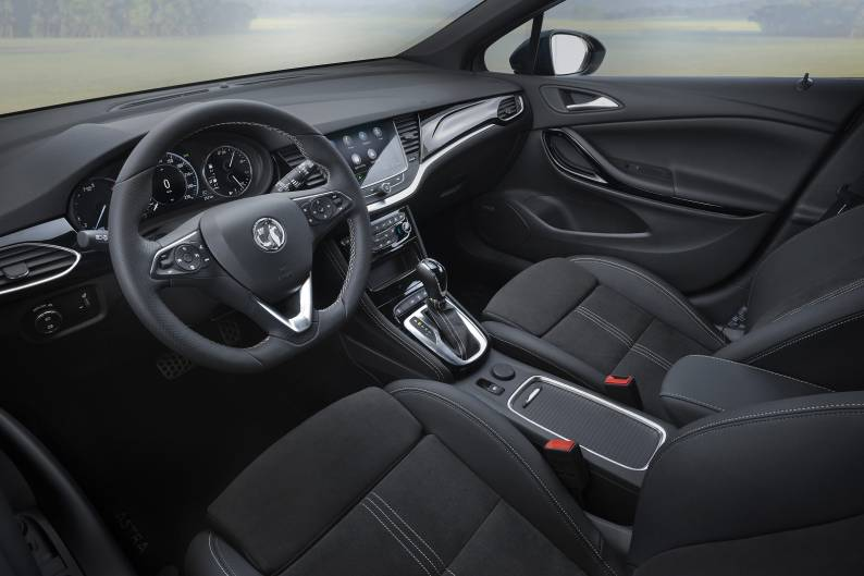 Vauxhall Astra review | Car review | RAC Drive