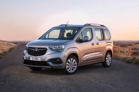 Vauxhall Combo Life review