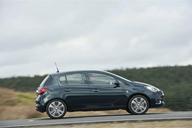 Vauxhall Corsa 1.3 CDTi review