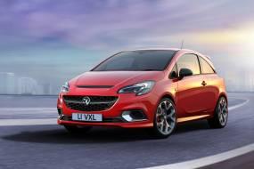 Vauxhall Corsa GSi review