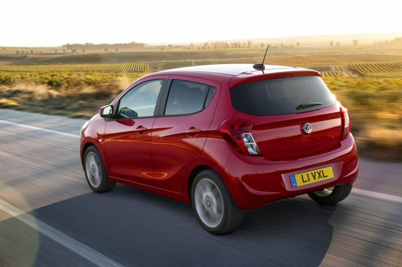 Vauxhall Viva review