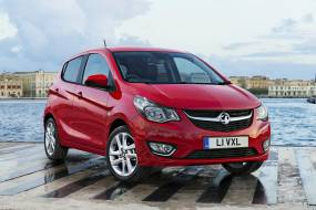 Vauxhall Viva review