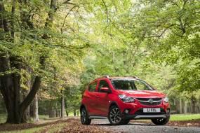 Vauxhall Viva Rocks review