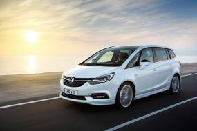 Vauxhall Zafira Tourer 2.0 CDTi 170PS review