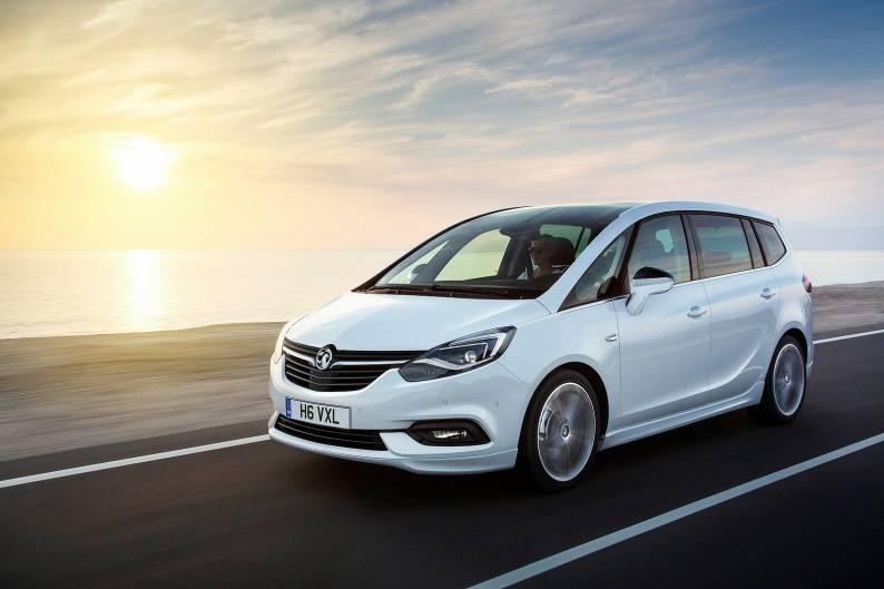 Vauxhall Zafira Tourer 2.0 CDTi 170PS review