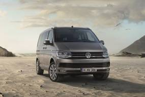 Volkswagen California review