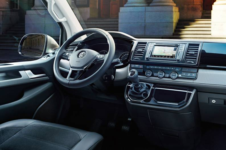Volkswagen Caravelle (1991 - 2015) used car review