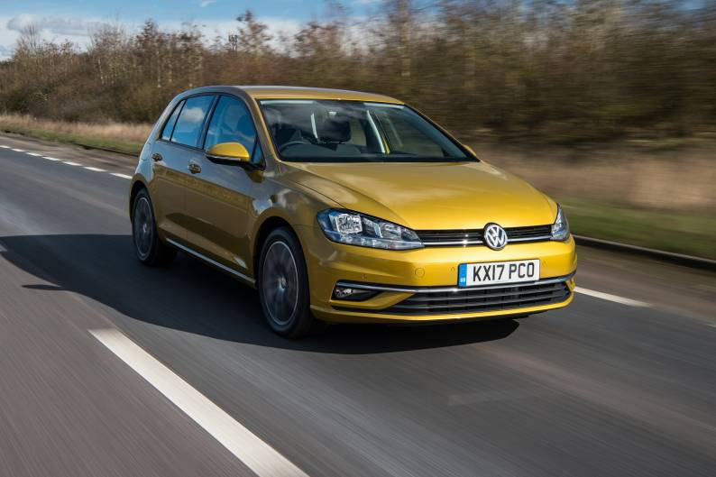 Volkswagen Golf 1.5 TSI EVO review