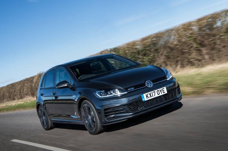 Volkswagen Golf 1 6 Tdi Review Car Review Rac Drive