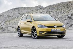 Volkswagen Golf 2.0 TDI 150 review