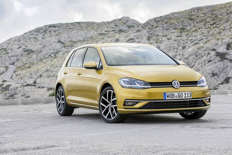 Volkswagen Golf 2.0 TDI 150 review