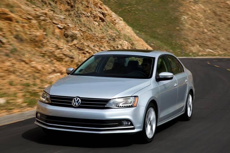 Volkswagen Jetta 1.4 TSI BMT review