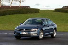Volkswagen Passat 2.0 BiTDi SCR BMT 4MOTION review