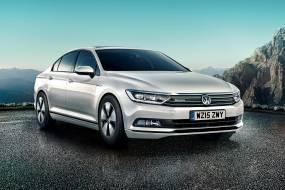 Volkswagen Passat BlueMotion review