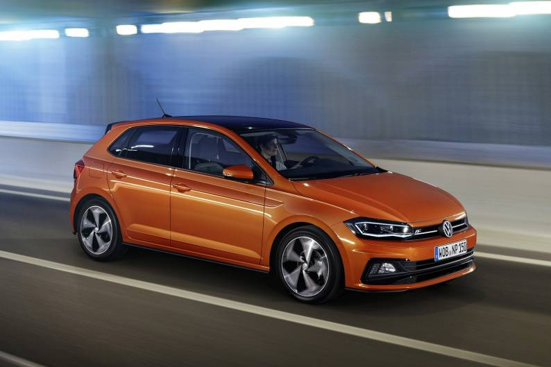 Volkswagen Polo review