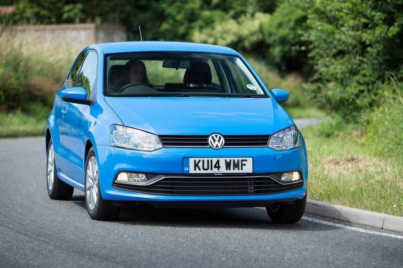 Volkswagen Polo 1.4 TDI review