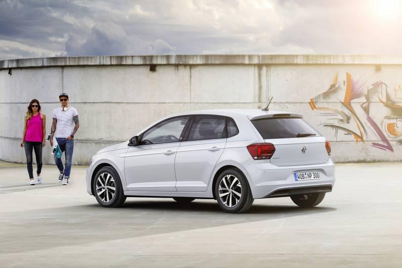 c0ec39251c Volkswagen Polo Beats review | Car review | RAC Drive