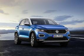 Volkswagen T-Roc review