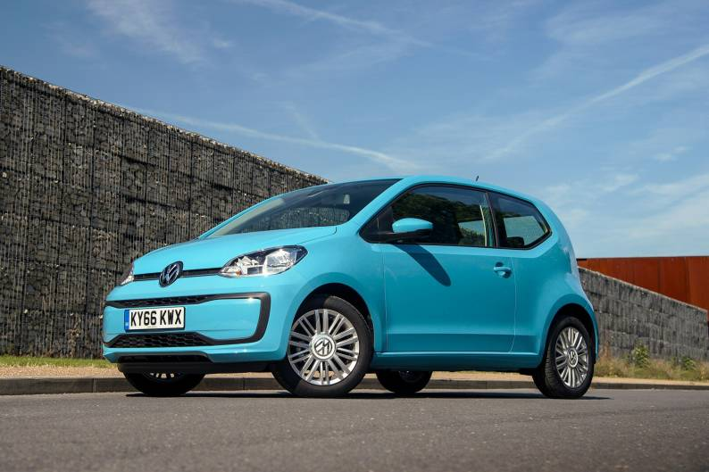 volkswagen up take up review car review rac drive. Black Bedroom Furniture Sets. Home Design Ideas