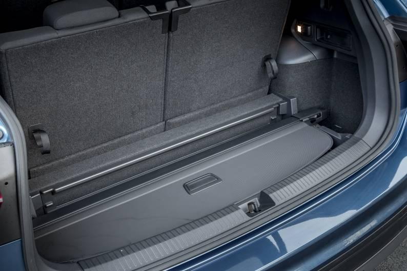 volkswagen tiguan allspace review car review rac drive. Black Bedroom Furniture Sets. Home Design Ideas