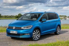 Volkswagen Touran 2.0 TDI 150 review