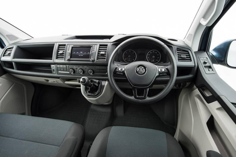 Volkswagen Transporter review