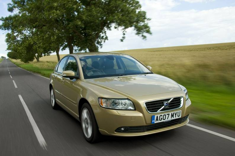 2012 volvo s40 t5 review