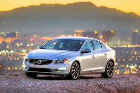 Volvo S60 D2 review