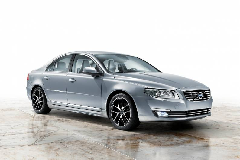 Volvo s80 review car review rac drive volvo s80 review publicscrutiny Image collections