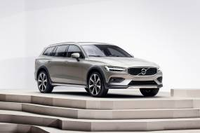 Volvo V60 Cross Country review