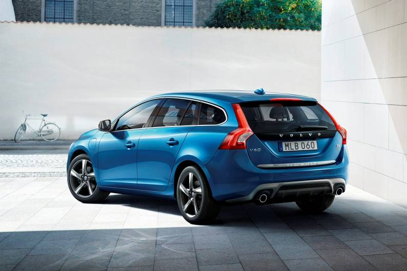 volvo v60 d5 twin engine review car review rac drive. Black Bedroom Furniture Sets. Home Design Ideas